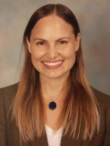 Annie Holt, LMT
